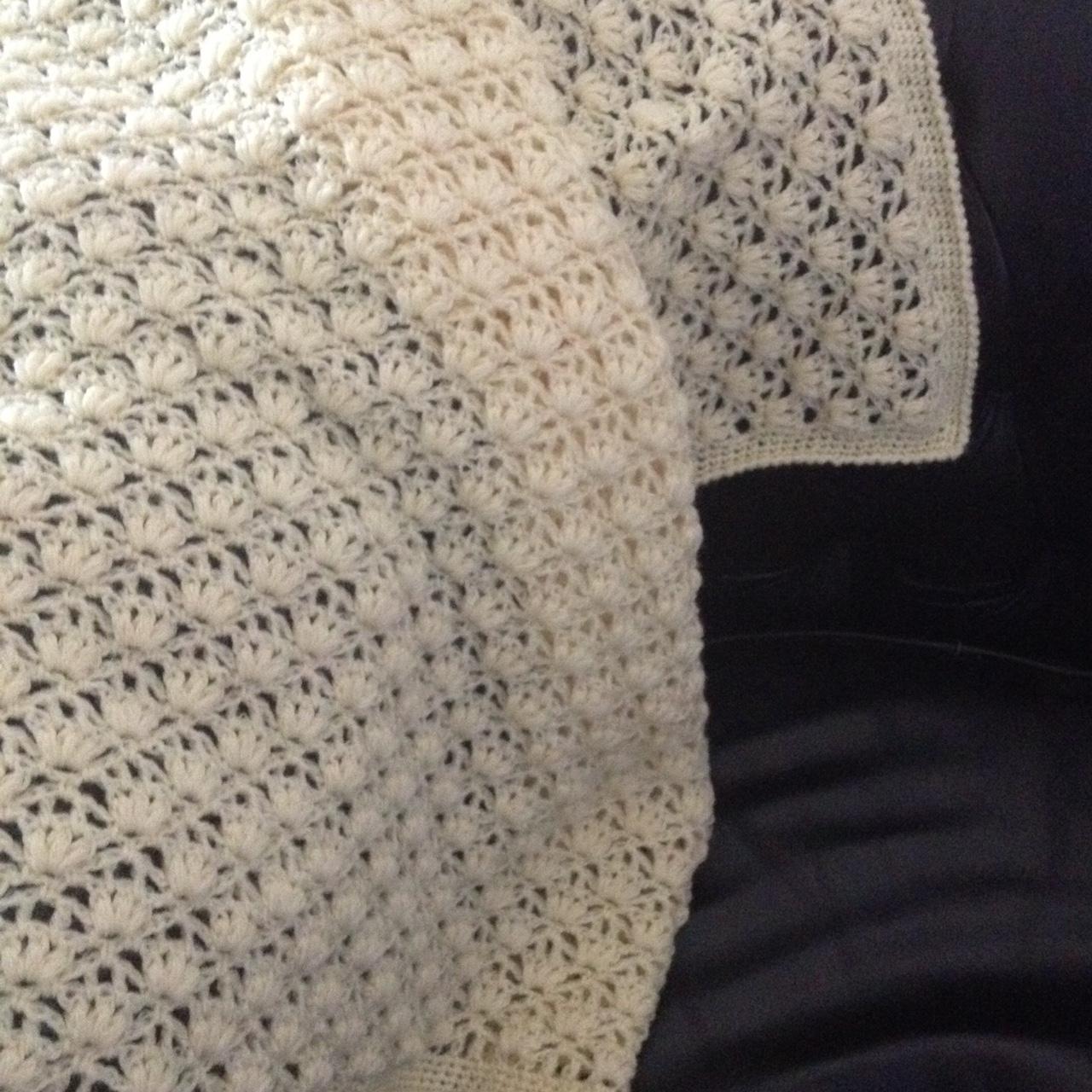 Copertina Neonato Pulcino Crochetime